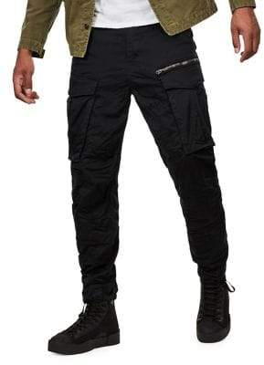 G Star Rovic Zip 3D Tapered Cargo Pants