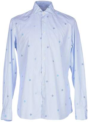 Hackett Shirts - Item 38579650JX