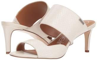 Calvin Klein Clementine Women's Shoes