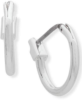 Chaps 14.3mm Hoop Earrings