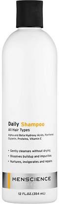 Menscience Men's Daily Shampoo