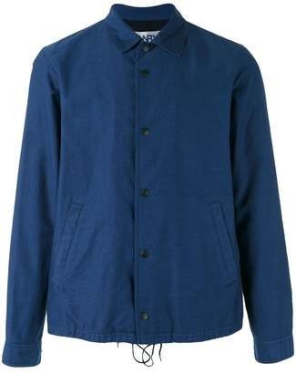 Comme des Garcons button-up jacket