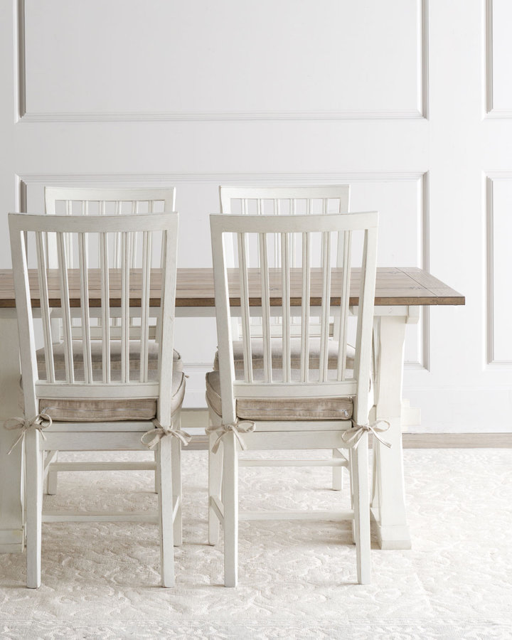 "Horchow ""Harper"" Dining Furniture"