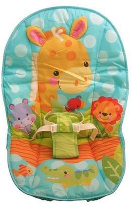 Fisher-Price Precious Planet Happy Giraffe Bouncer - Replacement Pad by
