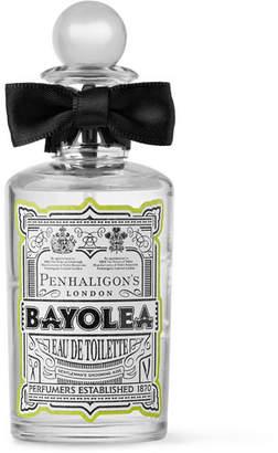Penhaligon's Bayolea Eau De Toilette - Lemongrass & Mandarin, 50ml