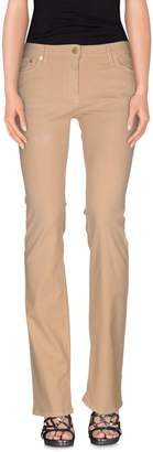 Roberto Cavalli Denim pants - Item 36769656MW