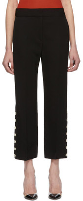 Rag & Bone Black Tia Trousers
