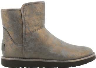UGG Abree Mini Stardust Boots