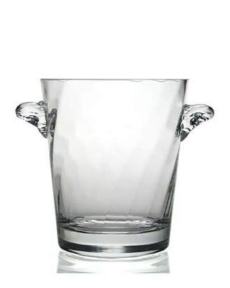 William Yeoward Dakota Ice Bucket with Tongs