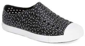 Native 'Jefferson' Printed Slip-On Sneaker (Women)