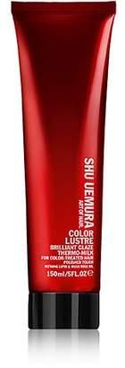 shu uemura Art of Hair Women's Color Lustre Brilliant Glaze Thermo-Milk