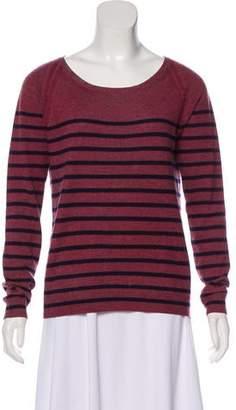 Closed Stripe Cashmere Sweater