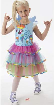My Little Pony Rainbow Dash - Child's Costume