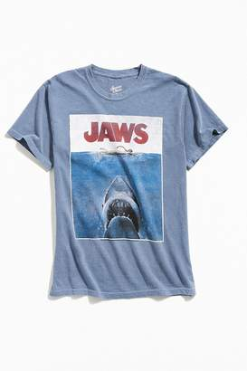 Urban Outfitters Pigment Dyed Jaws Tee