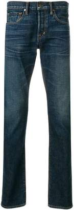 Tom Ford casual slim fit jeans