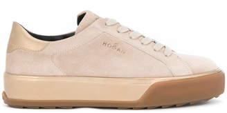 Hogan platform low top sneakers