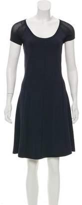Ralph Lauren Knee-Length A-Line Dress
