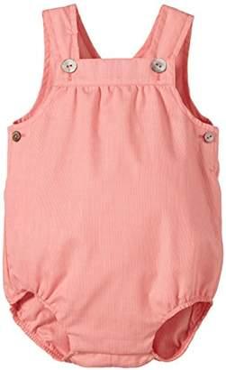Schiesser Baby Girls Bodysuit,3-6 Months