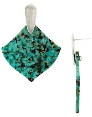 Kendra Scott Astoria Geometric Drop Earrings