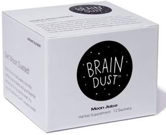 Moon Juice Brain Dust(R) 12-Pack Sachet Box