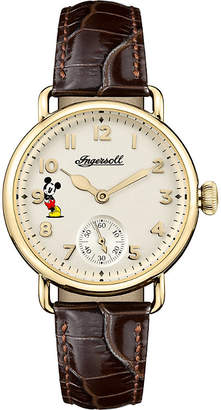 Ingersoll ID00102 Trenton Mickey Mouse chronograph watch