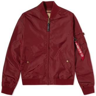 Alpha Industries MA-1 TT Jacket