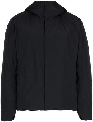 Arcteryx Veilance Arc'teryx Veilance Anneal hooded padded jacket