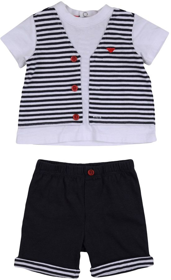 Armani Junior ARMANI JUNIOR Sets