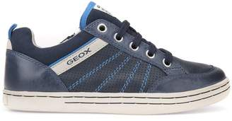 Geox JR Garcia Boy A Trainers