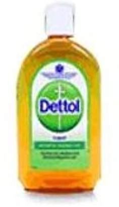 Dettol Topical Antiseptic Liquid 16.9 oz by