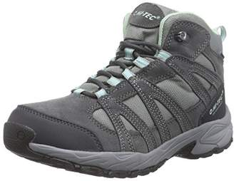 Hi-Tec Alto Ii Mid Waterproof, Women High Rise Hiking Shoes,(40 EU)