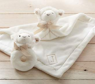 Pottery Barn Kids Lamb Plush