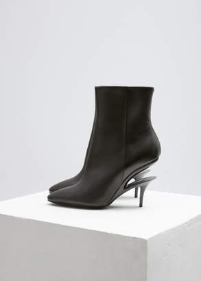 Maison Margiela Broken Heel Ankle Boot