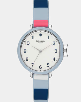 Kate Spade Park Row Multi-Tone Analogue Watch