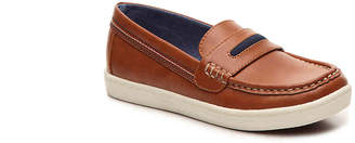 Tommy Hilfiger Dwayne Youth Penny Loafer - Boy's