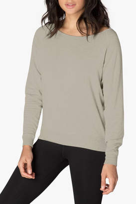 Beyond Yoga Long Sleeve Pullover