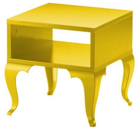 Trollsta Side table