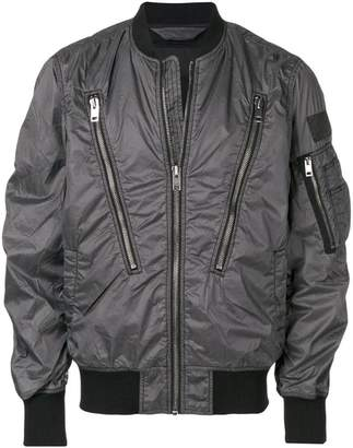 Diesel J-toshio bomber jacket
