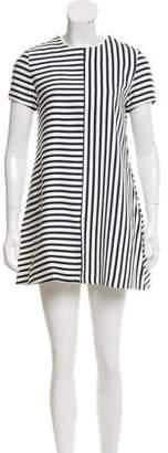 M.Martin Breton Mini Dress w/ Tags