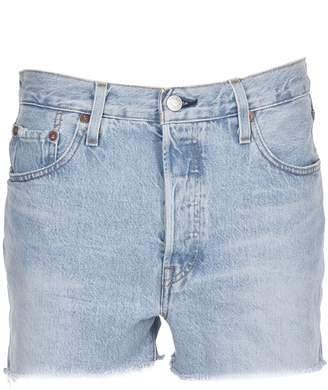 25bbc2c8 Levi's Levis 501 High Rise Shorts