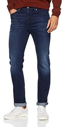 Diesel Men's Buster L.30 Trousers Slim Jeans, (Blau 01), W32/L30