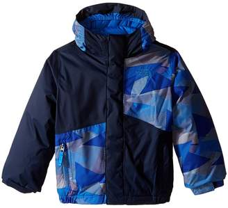 The North Face Kids Calisto Insulated Jacket Boy's Coat
