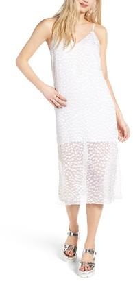 Women's Keepsake The Label Lovers Midi Dress $190 thestylecure.com