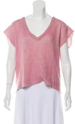 Zadig & Voltaire Mélange Cashmere Sweater