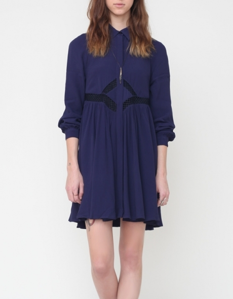 Finders Keepers Bright Side Dress