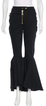 Ellery Alejandro High-Rise Jeans w/ Tags