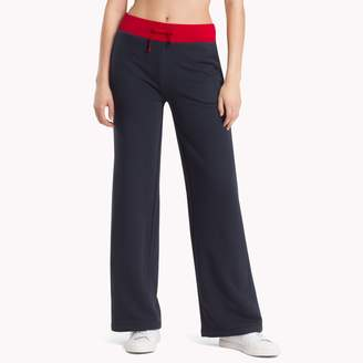 Tommy Hilfiger Athleisure Wide Leg Pant