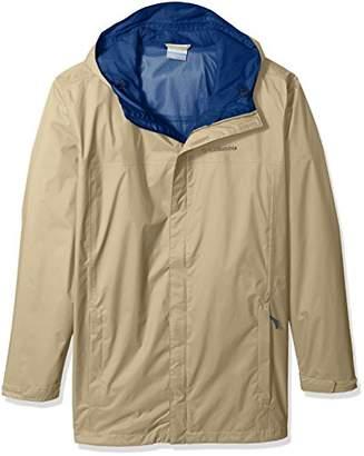 Columbia Men's Big and Tall Watertight Ii Jacket