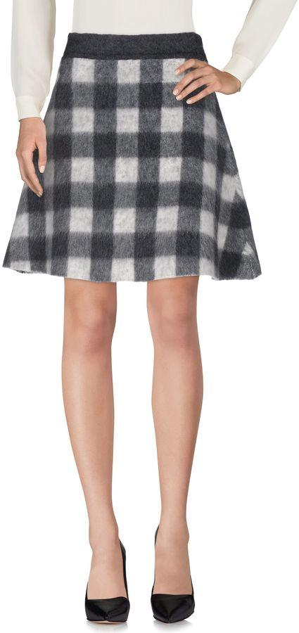 Balenciaga BALENCIAGA Knee length skirts