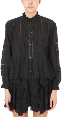 Etoile Isabel Marant Valda Shirt